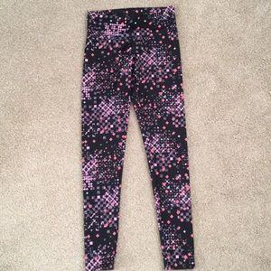Nordstrom B.P. Patterned yoga pants